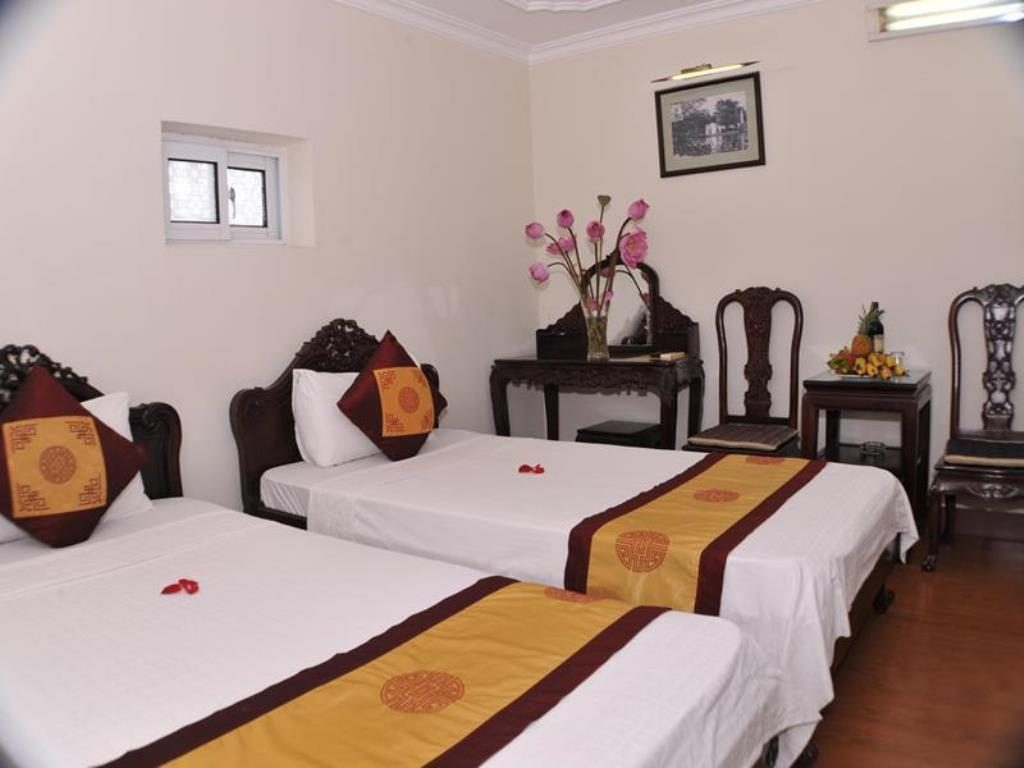 Hanoi City Hostel
